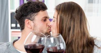快楽だけじゃない!凄すぎる意外なキスの健康効果4選