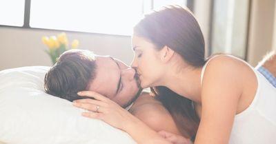 どこにキスするかでわかる!相手の深層心理【保存版】
