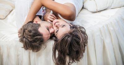 彼女とホテルで初めてセックスする時、心がけたほうが良い4つのこと