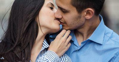 女はキスでいい男か見抜いてる!キス上手な男の特徴 11選