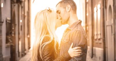 強引なキスを嫌がられた後の、絶妙な一言・4選