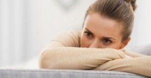 「生理痛」の時の女子の様子が辛いほどわかる秀逸ツイート【画像】