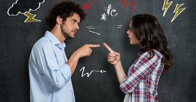 知らぬ間に女子をイラッとさせている男の言葉使い・セリフ 20選