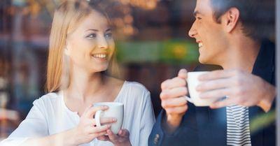 お笑い芸人に学ぶ、女の子との上手な会話術
