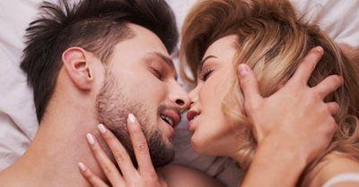 AV女優が伝授するキスのコツが、勉強になりすぎる!!