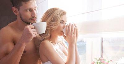 カップルが朝にすべき、ずーっと長続きするための行動 6選
