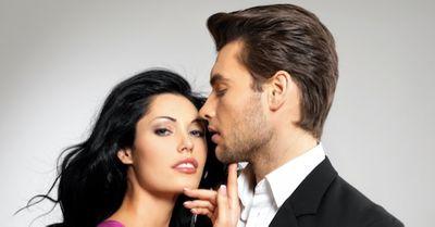 「エロいなー」と女性が思う、男性の行動7選