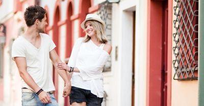 「デートフレンド」期間を楽しむことで、長続きするカップルになれる