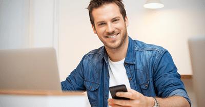 A型の男にありがちなメールやラインの特徴10選