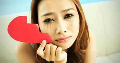 辛すぎる片思いの恋を超簡単に忘れる具体的な方法 5選