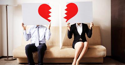 """最悪離婚!嫁によっては辛すぎる""""妻だけED""""の実態とは?"""