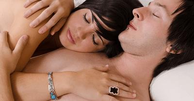 セックスの快感を3倍アップさせる、ちょっとした工夫 5選