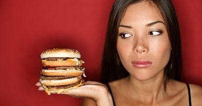 ストイックだけど効果あり!食べ物の誘惑に負けない、痩せる習慣8選
