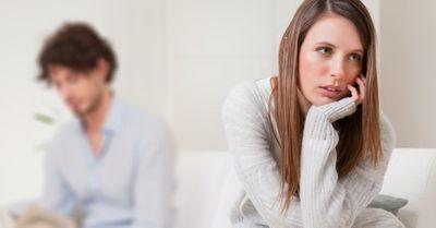 5つ当てはまったら要注意 ! 彼氏に振られる女性の特徴20選