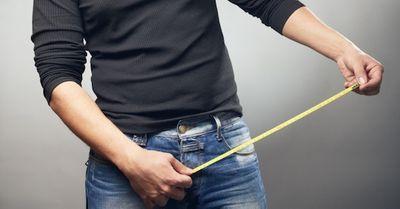 日本人のペニスは?男性器の世界平均サイズが判明!