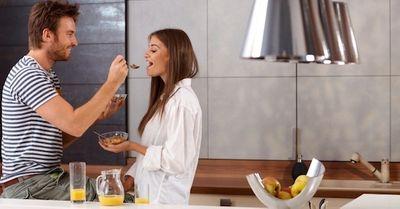 実際、料理できる男はモテる!モテる理由と女性の心理