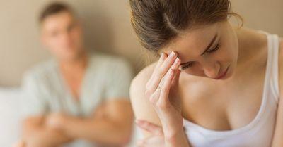 カップル必見!同棲を始めてセックスレスになる原因と対処法