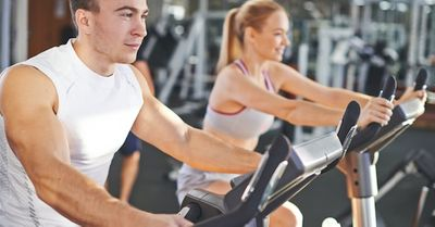 筋トレ後の有酸素運動が脂肪燃焼の効果を最大に高める理由