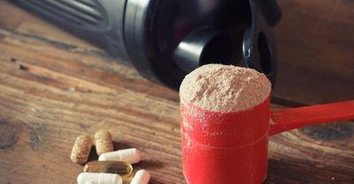 筋トレの結果を左右する!効果的なプロテインの飲み方とタイミング