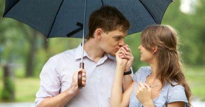 6月は男が好きな女子にアプローチするチャンス!梅雨が恋に効く理由