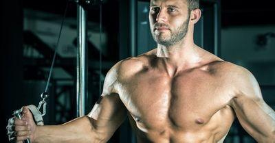 体を鍛えるだけじゃない!筋トレが健康や長生きにも効果的な理由5選
