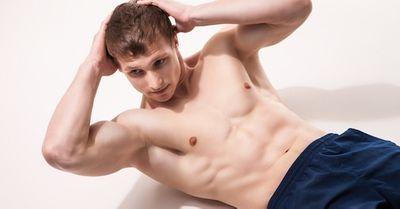腹筋を割りたい人が知っておくべき、効果的な筋トレの基礎【動画】