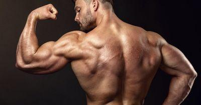 腹筋ばかりやってる筋トレ素人と差が付く、広背筋の鍛え方・メリット