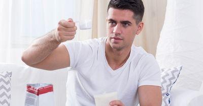 筋力増量に効果的なサプリメント「BCAA」の具体的な効果・使い方