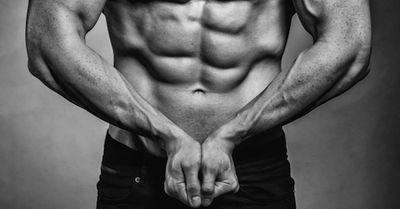 60秒でわかる!腹筋を割りたい人が知っとくべきな筋トレの基礎