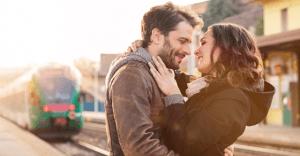 女子が憧れている理想のキスのシチュエーション 8選