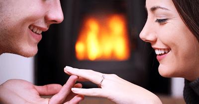 彼女に結婚を意識させる男のアピール 4選