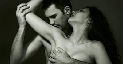 セックスで消費するカロリーはジムよりも多い? 驚きの研究結果