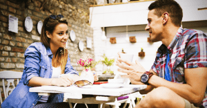 タイプ別で判断する、女友達を彼女にするための口説き方10選