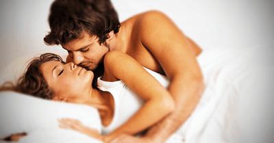外見や行動でわかる!セックスが上手い男の特徴4選