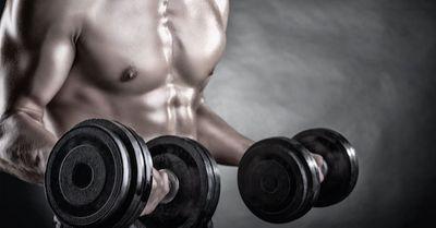 大胸筋の筋トレに最適なダンベルでの筋トレ方法 4選