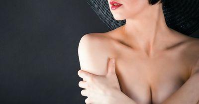 鎖骨フェチ必見! 女性芸能人のエロ過ぎる鎖骨画像17選