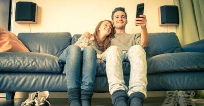 男1人でも、彼女とも観てほしいハッピーな気分になれる恋愛映画10選