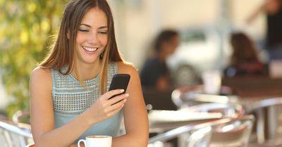 A型女性が好きな人に送るメールやラインの特徴9選