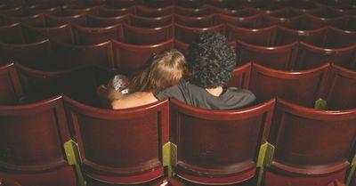 初デートの行き先は迷わず映画館へ!映画がデートに最適な理由9選