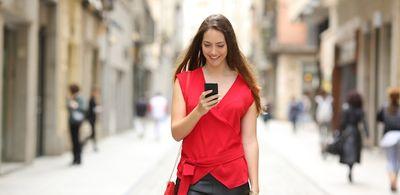O型の女にありがちなメールやラインの特徴 5選