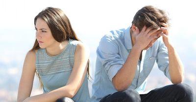 彼女との喧嘩…上手に仲直りする方法 5選