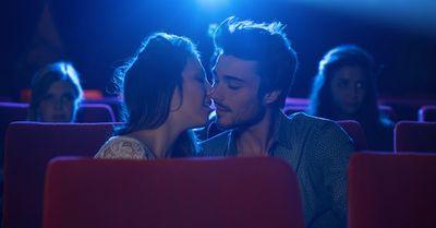 彼女との映画館デートでの注意点 10選