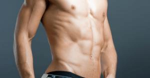 男性のためのお腹ダイエットと腹筋をバキバキに割る筋トレ法