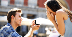一生心に残る素敵なプロポーズの言葉15選
