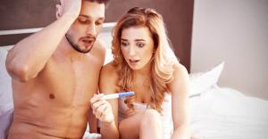 外だしの妊娠確率は4~18%!おすすめの避妊方法も紹介!