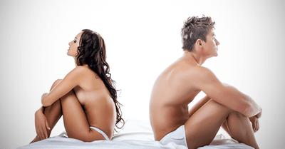 彼女・妻が「セックスを拒否」する本当の理由を徹底リサーチ
