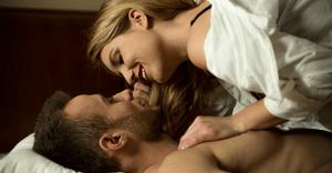 本命決定!男が愛している女性だけに出来るセックス中の行動4選