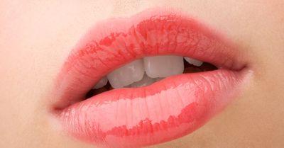 上唇が薄い人はむっつり?唇でわかる恋愛傾向まとめ