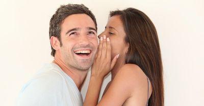 こ、こんなエロいことを…!?女性が彼氏とやってる秘め事5つ
