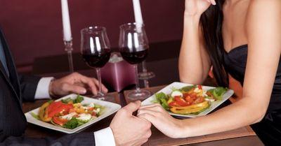 女性に飯を食わせると、セックスが出来ることが科学的に判明